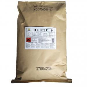 Acid sorbic C6H8O2 (chất bảo quản E200), Trung Quốc, 25kg/bao